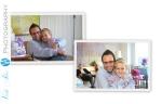vicki ades photography father son
